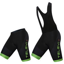 Men Cycling Shorts Coolmax Mountain Bike Bicycle Shorts Team Cycling Bib Shorts