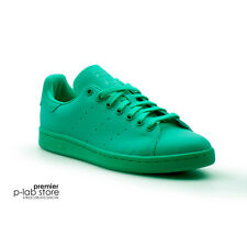 adidas Originals Stan Smith Adicolor Pack Reflective Mint Mens Trainers.New