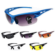UV400 Cycling Mens Sport Sunglasses Women Glasses MTB Bicycle Eyewear Ciclism...