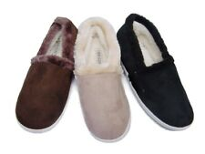 661343 Soft Furry Warm Comfy Girl Lady Women House Winter Slippers Indoor Shoes
