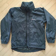 Men's Berghaus Lightweight Waterproof Jacket Size M Really Good Condition