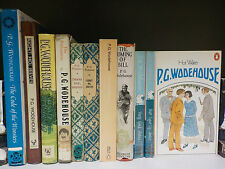 P.G. Wodehouse - 11 Books Collection! (ID:45159)