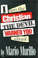 I am the Christian the Devil warned you about Maria Murillo HC