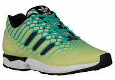 BRAND NEW ADIDAS ORIGINALS ZX FLUX MENS RUNNING SHOES SIZES 9-10 AQ8212 B34467