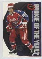1994-95 Classic Rookie of the Year Sweepstakes #R4 Valeri Bure Hockey Card