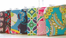 Vera Bradley Coin Purse MANY PRINTS Handmade retired prints credit card coupon