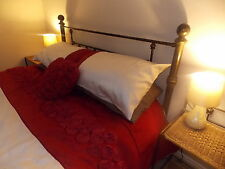MAY Romantic break,Self Catering  Holiday let North Wales Snowdonia Availability