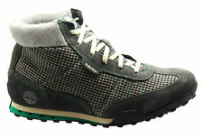 Timberland Earthkeepers Greeley Mid Waterproof Womens Trainers Boots 5760A D9