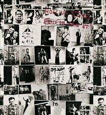 Exile on Main Street by The Rolling Stones (CD, May-2010, Universal)
