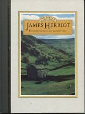 USED (VG) Best of James Herriot: Favourite Memories of a Country Vet by James He