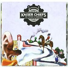 The Future Is Medieval Kaiser Chiefs Audio CD