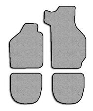 1972-1985 Porsche 911 4 pc Set Factory Fit Floor Mats
