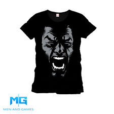 Marvel Comics T-Shirt Wolverine Angry - Comic Book Classic Merchandise Official