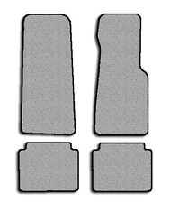 1992-1996 Jaguar XJS 4 pc Set Factory Fit Floor Mats