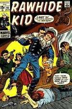 Rawhide Kid (1955 series) #85 in Very Fine condition. FREE bag/board