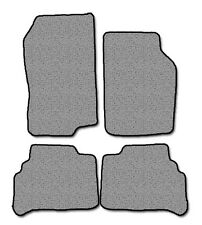 1998-1999 Kia Sportage 4 pc Set Factory Fit Floor Mats