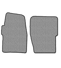 1999-2004 Land Rover Discovery Series II 2 pc Front Factory Fit Floor Mats