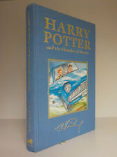 J.K. Rowling - Harry Potter And The Chamber Of Secrets - 1st/1st Deluxe (ID:642)