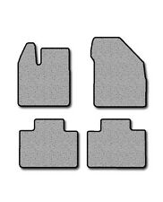 2007-2010 Lincoln MKX 4 pc Set Factory Fit Floor Mats #2914