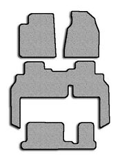 2009-2016 Chevrolet Traverse 4 pc Set Factory Fit Floor Mats (w/o 2nd console)