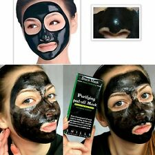 Face Mask Blackhead Remover Killer Peel Off Pore Deep Cleansing Black Mud Acne