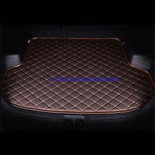 Cargo Liner Trunk Mat Trunk cargo cover floor mat for Lexus CT 200H 2011-2013