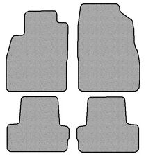 2012-2015 Chevrolet Volt 4 pc Set Factory Fit Floor Mats