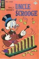 Uncle Scrooge #119 in Fine + condition. FREE bag/board
