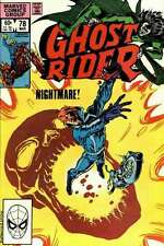 Ghost Rider (1973 series) #78 in Very Fine - condition. FREE bag/board