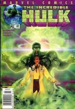 Incredible Hulk (2000 series) #32 in Near Mint condition. FREE bag/board