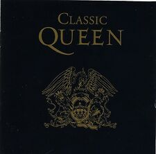 Classic Queen by Queen CD Mar-1992 Hollywood