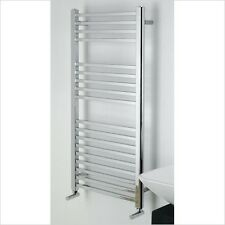 EastBrook Rion 688 x 500mm Multirail Radiator Towel Ladder Chrome Carisa - New
