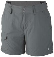 Columbia Silver Ridge Shorts Women's 5 inch Inseam