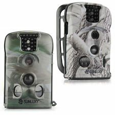 12MP Digital IR Infrared Hunting Scouting Trail Game Camera