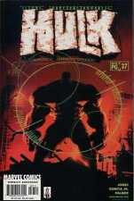 Incredible Hulk (2000 series) #37 in Near Mint condition. FREE bag/board