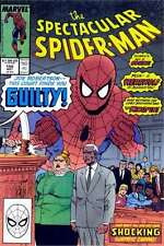 Spectacular Spider-Man (1976 series) #150 in Near Mint condition