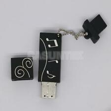 Piano Keyboard Pen Drive 4-32GB USB Flash Drive Pendrive Memory Disk for PC