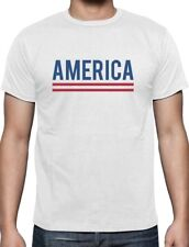 America 4th of July USA Patriotic T-Shirt Gift