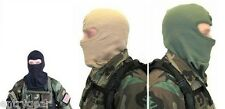 Blackhawk Nomex Bibbed Balaclava Hood - choice of black, coyote or OD green