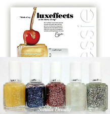 ESSIE NAIL LACQUER - SPECIAL EFFECTS - 0.46OZ- Pick Your Color