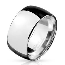 Stainless steel Finger Ring Wedding ring Wedding Ring Engagement ring silver