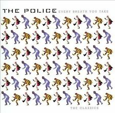 Every Breath You Take: The Classics by The Police (CD, Sep-1995, A&M (USA))