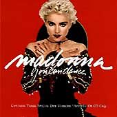 You Can Dance by Madonna (CD, Nov-1987, Sire)