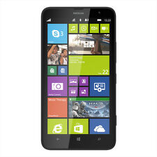 NOKIA LUMIA 1320 Black / White - Unlocked or EE - Smartphone Mobile Phone