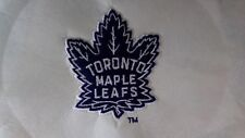 Toronto Maple Leafs NHL Hockey Embroidered T-Shirt S-6XL New