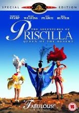 The Adventures Of Priscilla Queen Of The Desert (DVD, 2005)
