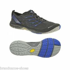 MENS MERRELL ROAD GLOVE 3 NATURAL BAREFOOT RUNNING TRAINING MEN'S SHOES