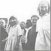 Aphex Twin - Come to Daddy EP (CD 1997)