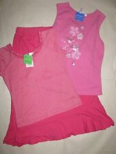 NWT FRESH PRODUCE Azalea Pink TOP (S) or SKIRT (S) or Light Pink Top (XS)
