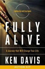 Fully Alive Action Kit: A Journey That Will Change Your Life .. NEW